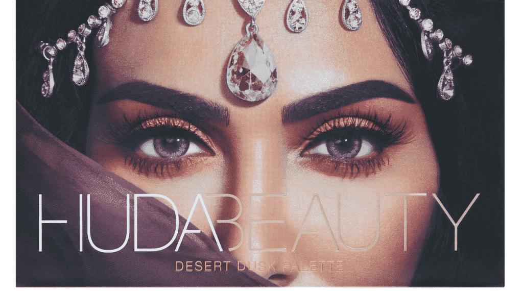 Los secretos detrás de la vida de Huda Beauty es la bloguera más famosa del Medio Oriente