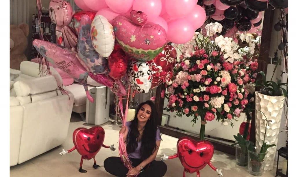 Los secretos detrás de la vida de Huda Beauty cumpleaños en octubre