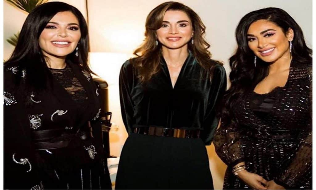Los secretos detrás de la vida de Huda Beauty tiene 3 hermanos