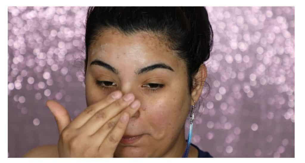 Aprende a hacer un maquillaje duradero para verano con este tutorial de Roccibella hidratar la piel