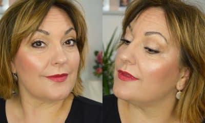 Maquillaje de verano para pieles maduras ¡Tutorial!