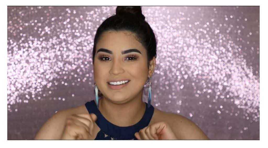 Aprende a hacer un maquillaje duradero para verano con este tutorial de Roccibella  resultado final