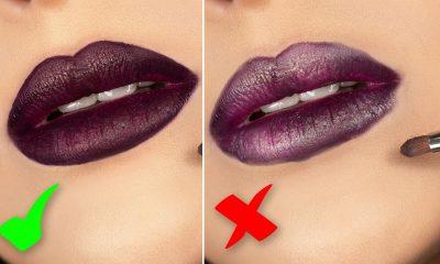 Maquillaje paso a paso para unos labios perfectos con Mariana Zambrano