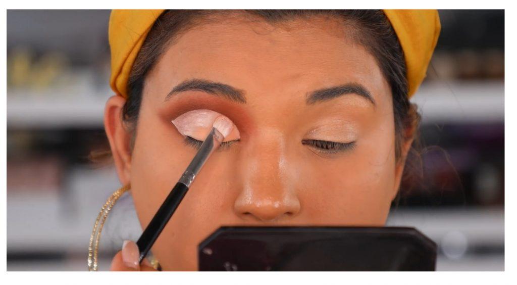 ¡Tutorial! Aprende a maquillar tus ojos de animal print con Roccibella sellar corrector