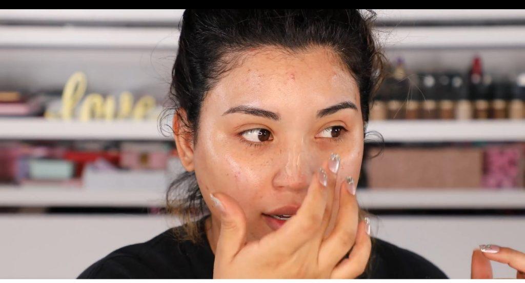 Atrévete a dar un cambio radical, con un maquillaje neutro y fácil de la mano de Roccibella primer