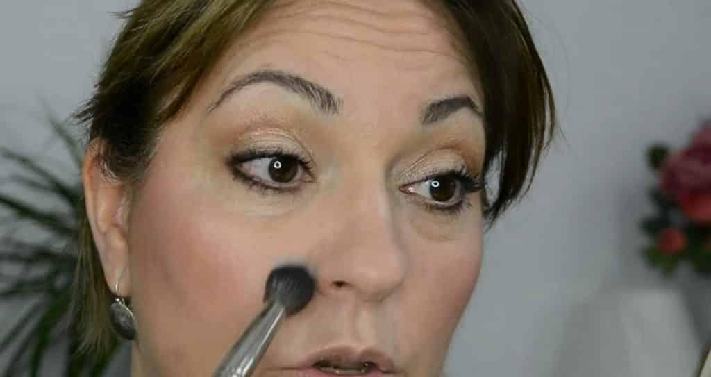 Maquillaje de verano para pieles maduras ¡Tutorial! Sellar