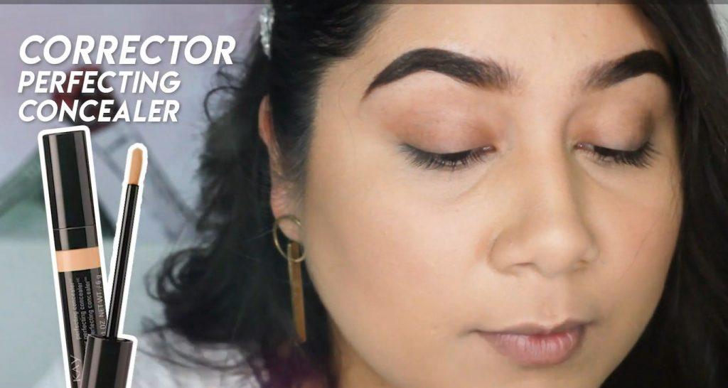 ¡Maquillaje básico con sombras Mary Kay! Tutorial Corrector Perfecting Concealer