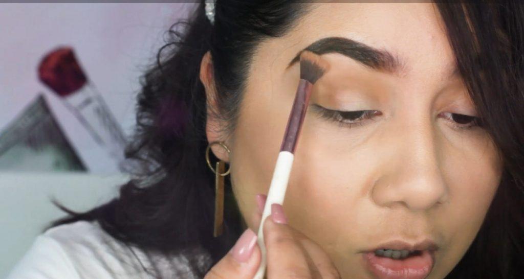 ¡Maquillaje básico con sombras Mary Kay! Tutorial difuminar la sombra