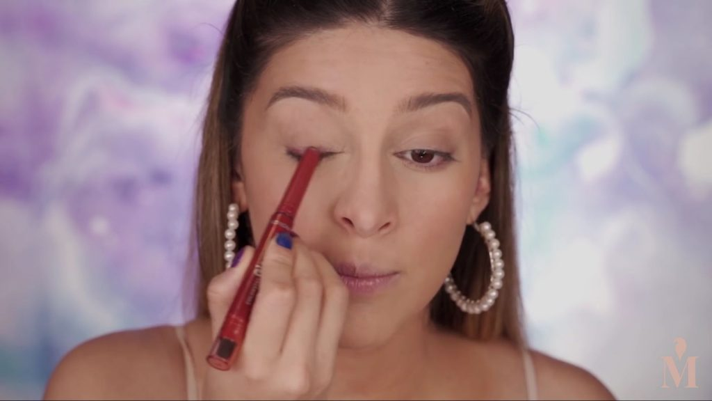 Maquillaje fácil y rápido para principiantes