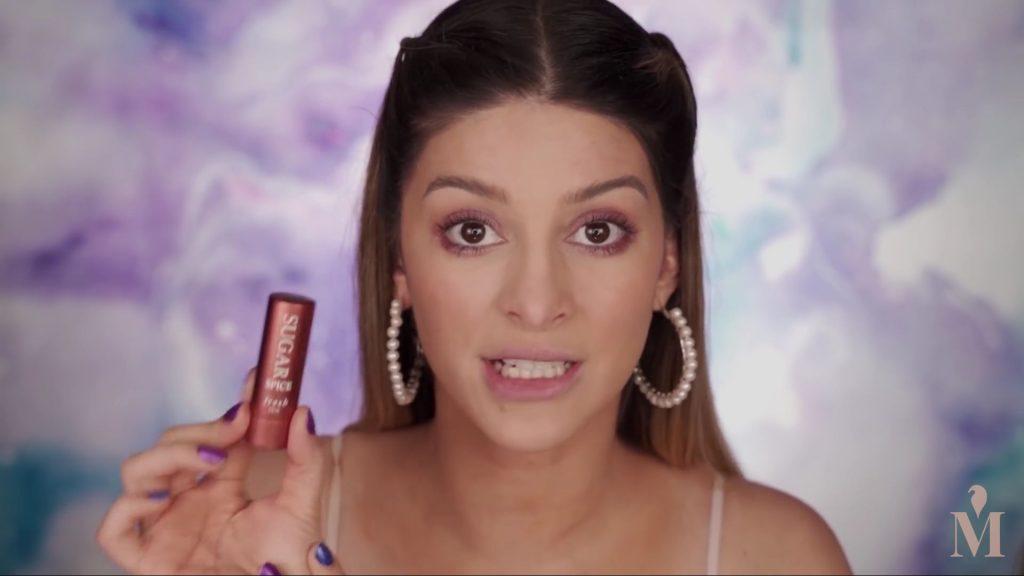 Maquillaje fácil y rápido para principiantes,Mariana Zambrano 2020, balsamo
