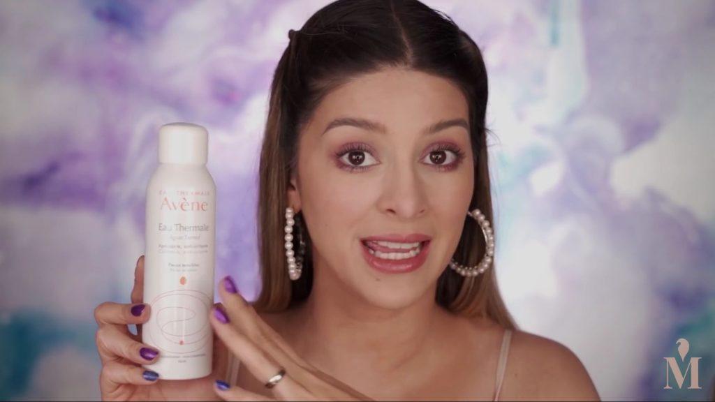 Maquillaje fácil y rápido para principiantes,Mariana Zambrano 2020,fijador de maquillaje