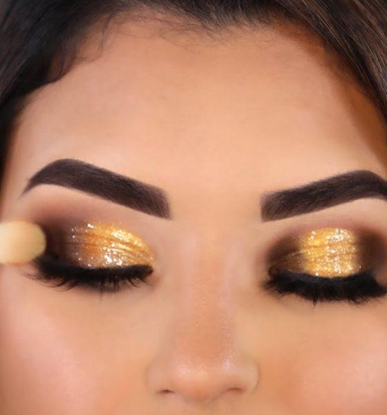Aprende a aplicar las sombras para un maquillaje de noche, de la mano de Roccibella