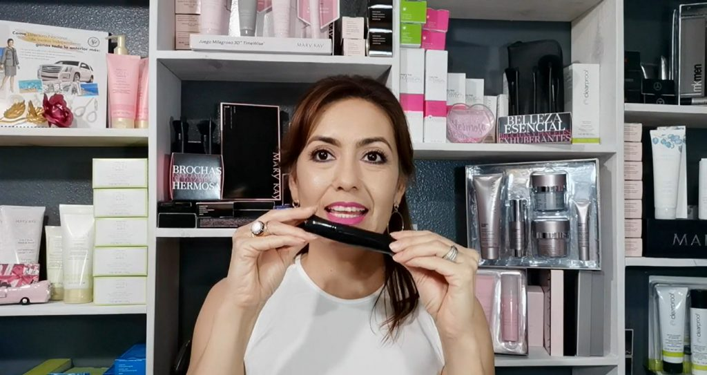 Conoce los 10 productos de Mary Kay más vendidos este  verano 2020  Máscara de Pestañas Lash Intensity