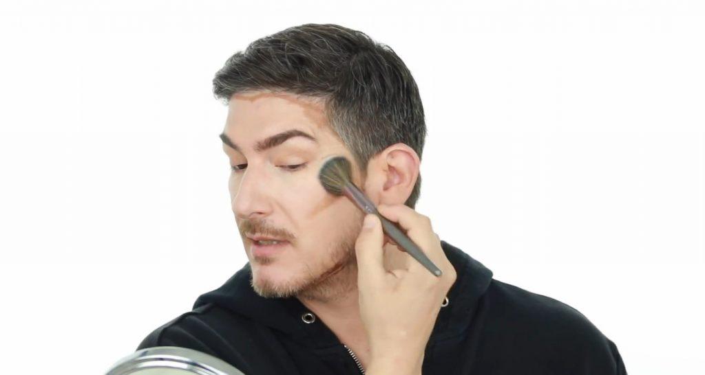 Conoce los productos Mary Kay de la mano de Martin Catalogne Makeup difumina el AT Play Contouring Stick