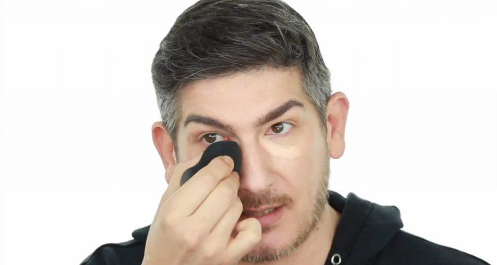 Conoce los productos Mary Kay de la mano de Martin Catalogne Makeup difumina el corrector