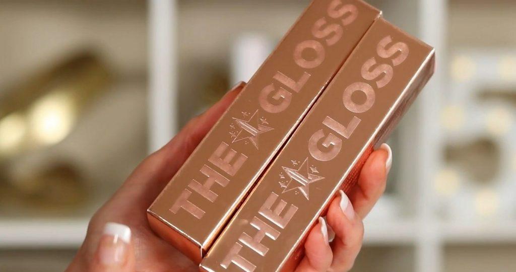 ¡Conoce ORGY! La nueva colección de Jeffree Star de la mano de Rosy McMichael dos tonos de gloss