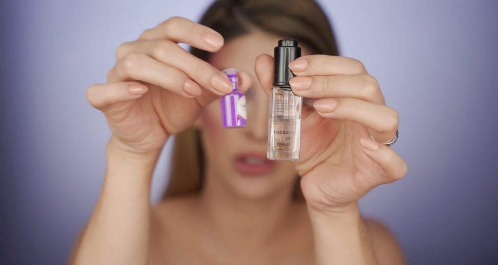 Aprende a hacer un maquillaje de fantasía de la mano de Mariana Zambrano ¡Tutorial! Pigmentar el párpado