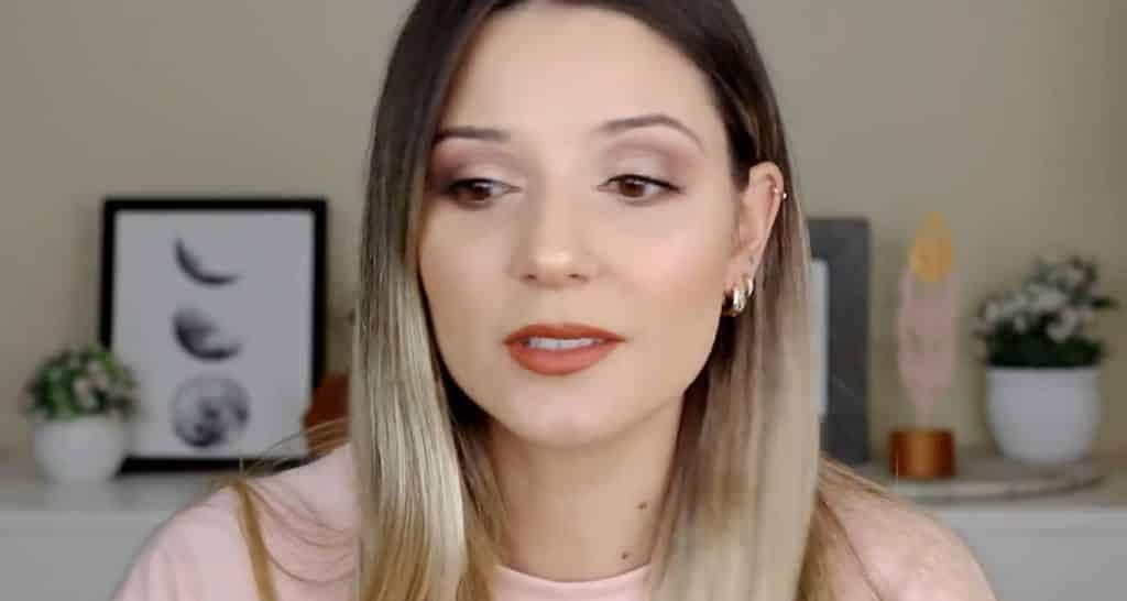 Maquillaje para el día probando productos Mary Kay ¡Nanu Makeup quedó impactada! Resultado final.