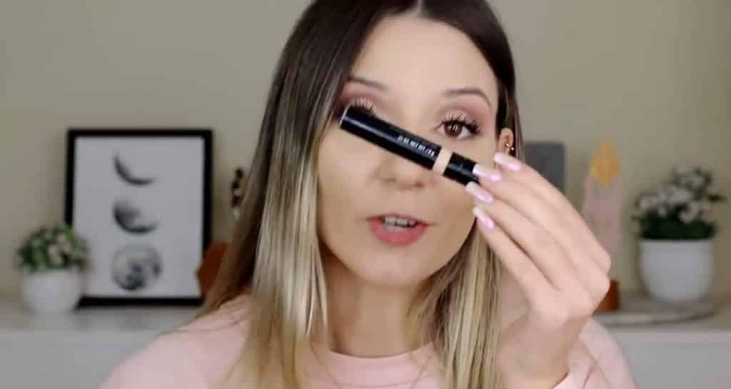 Maquillaje para el día probando productos Mary Kay ¡Nanu Makeup quedó impactada! Corrector