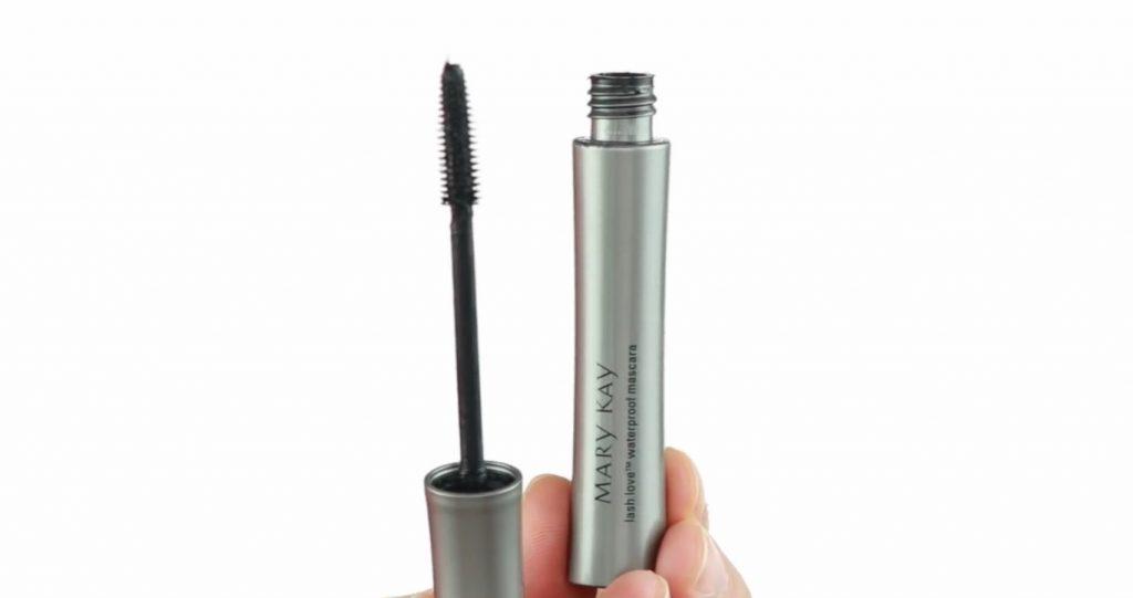 Conoce los productos Mary Kay de la mano de Martin Catalogne Makeup Lash Love Waterproof Mascara