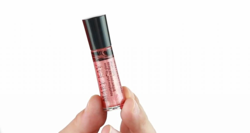 Conoce los productos Mary Kay de la mano de Martin Catalogne Makeup lip gloss