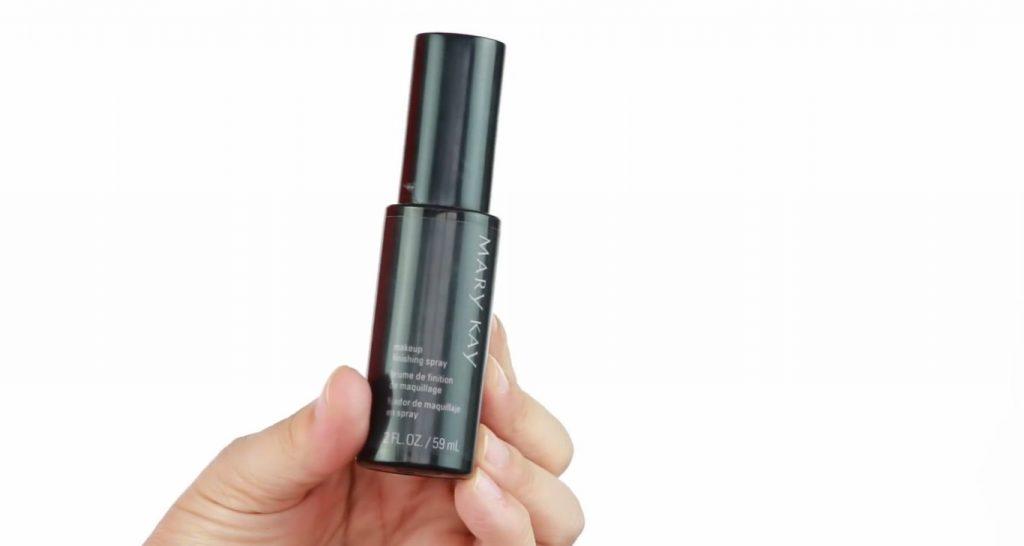 Conoce los productos Mary Kay de la mano de Martin Catalogne Makeup Makeup Finishing Spray