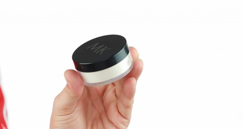 Conoce los productos Mary Kay de la mano de Martin Catalogne Makeup polvos sueltos translúcidos