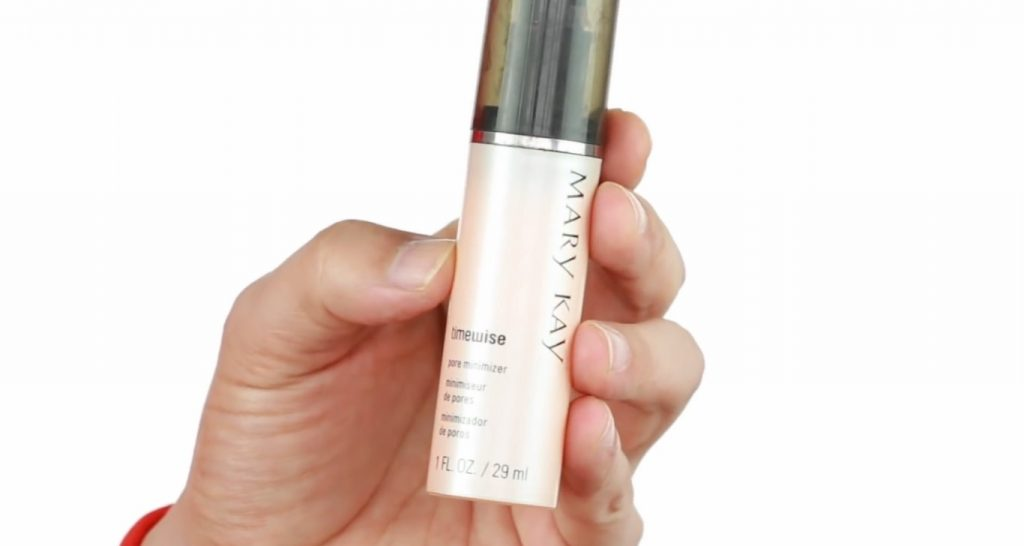 Conoce los productos Mary Kay de la mano de Martin Catalogne Makeup primer