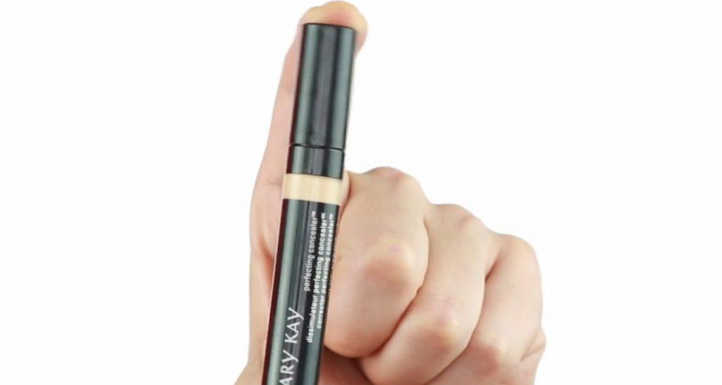 Conoce los productos Mary Kay de la mano de Martin Catalogne Makeup Mary Kay Undereye Corrector