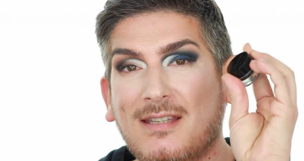 Conoce los productos Mary Kay de la mano de Martin Catalogne Makeup delineador en gel