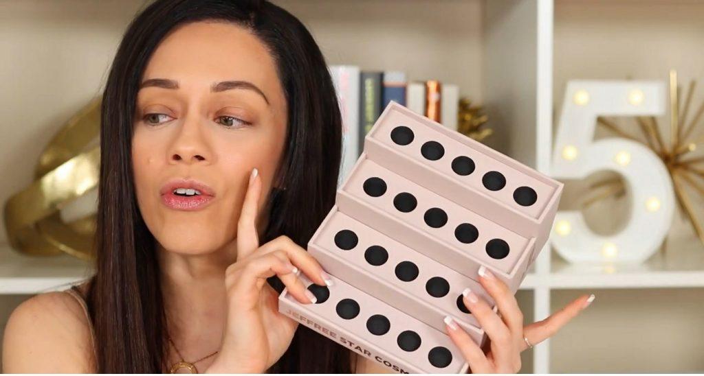 ¡Conoce ORGY! La nueva colección de Jeffree Star de la mano de Rosy McMichael organizador de labiales
