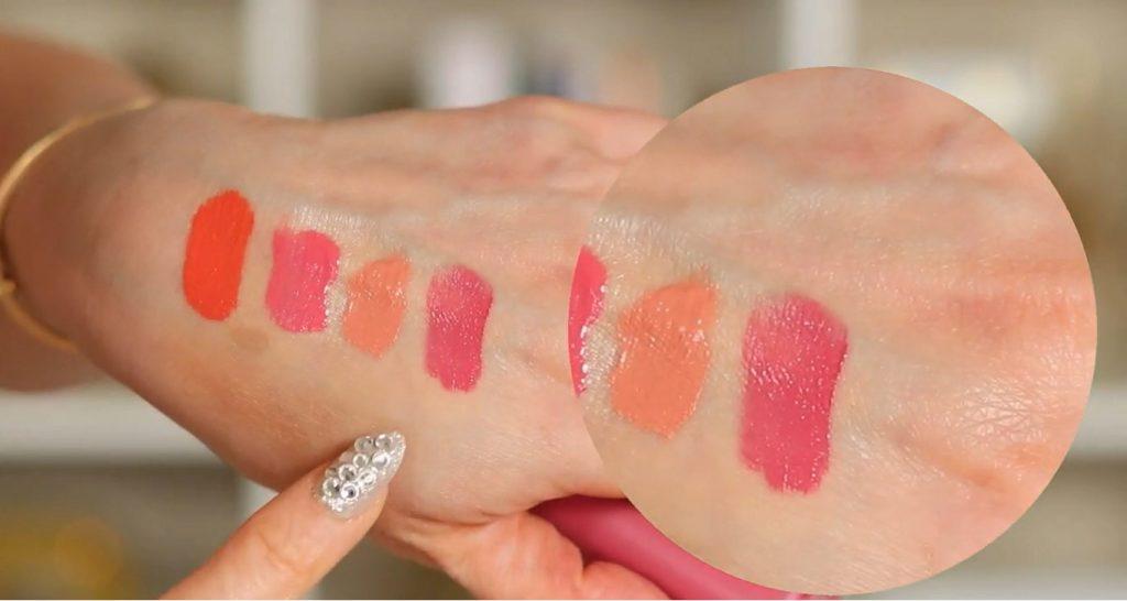 ¡Conoce Rare Beauty! La nueva línea de productos de Selena Gómez de la mano de Rosy McMichael  pigmentación de los rubores mate