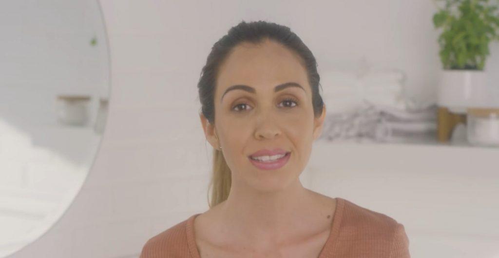 Rutina básica de día Mary Kay, un excelente tratamiento para el cuidado de la piel resultado final