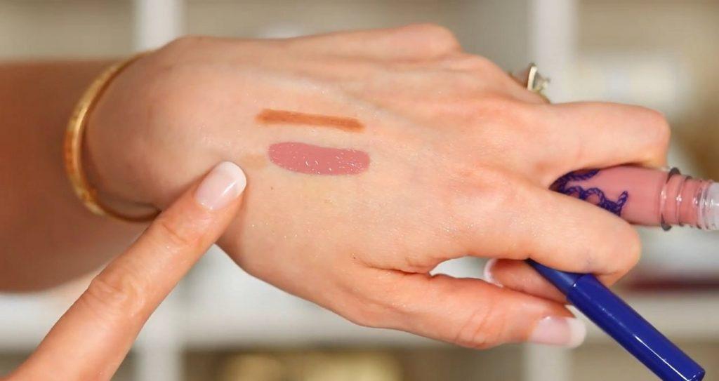 Conoce Sailor Collection, lo nuevo de Kylie Cosmetics, de la mano de Rosy McMichael tonalidades de labiales