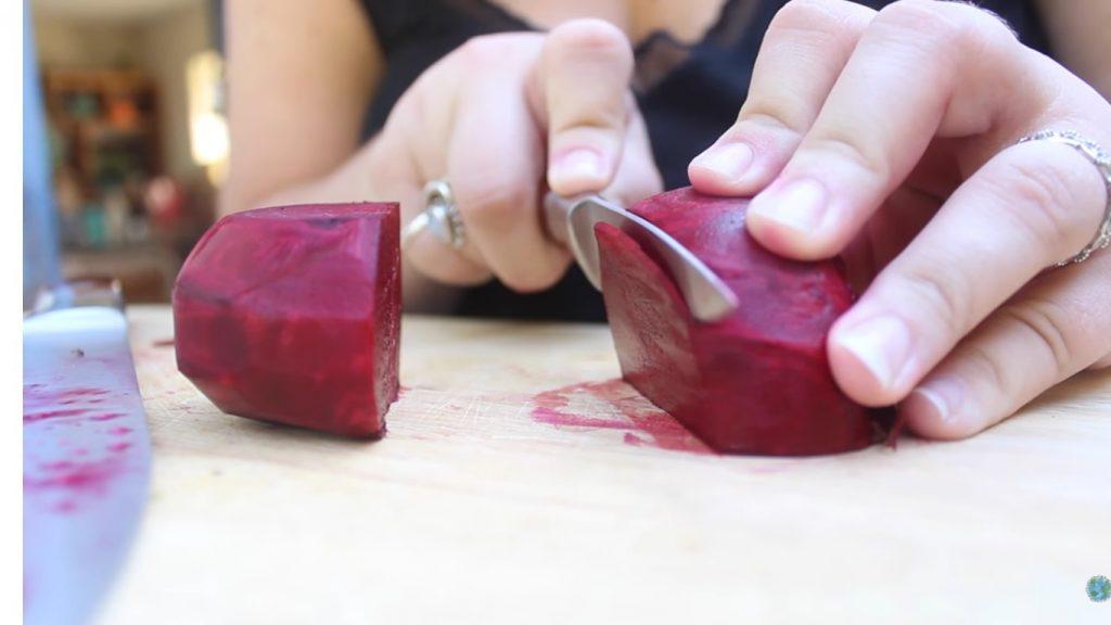 Maquillaje vegano: Colorete y bronzeador en 6 pasos.