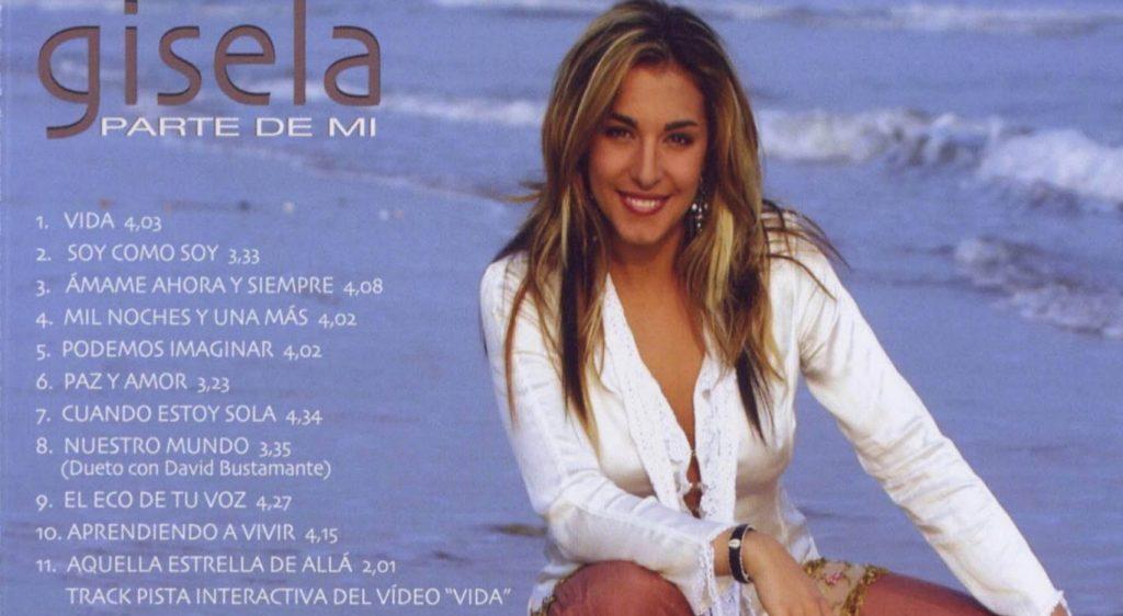 """""""Gisela"""""""