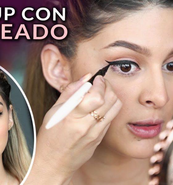 Maquillaje para principiantes paso a paso con Mariana Zambrano