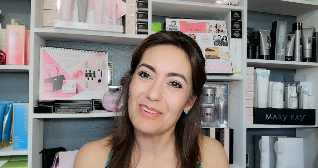 Conoce Mary Kay Naturally, lo mejor para el cuidado de la piel Así queda tu piel, luego de usar la línea Naturally Mary Kay