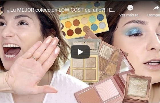 colección low cost