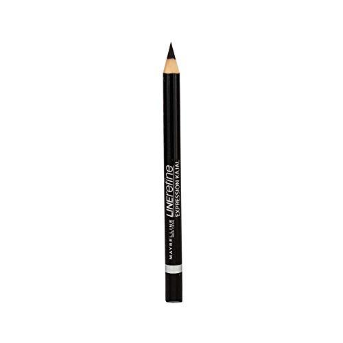 Maybelline - Jade expressión kajal, lápiz de ojos, color 33 negro