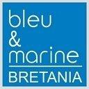 Desmaquillante Suave - Agua Micelar con Agua de Aciano y Algas - Contorno de Ojos 500 ml by bleu&marine Bretania