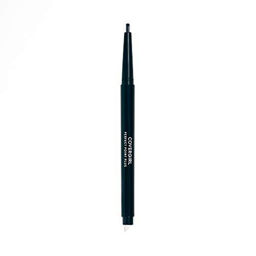 COVERGIRL - Perfect Point Plus Eye Liner Black Onyx - 0.008 oz. (230 mg)