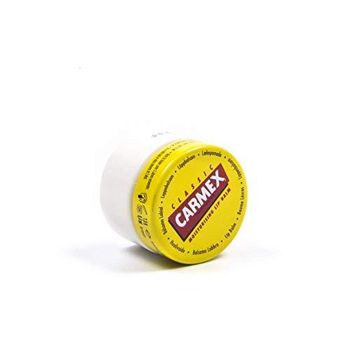 Carmex COS 002 BL Bálsamo labial, 1 tarro - 7.5 g