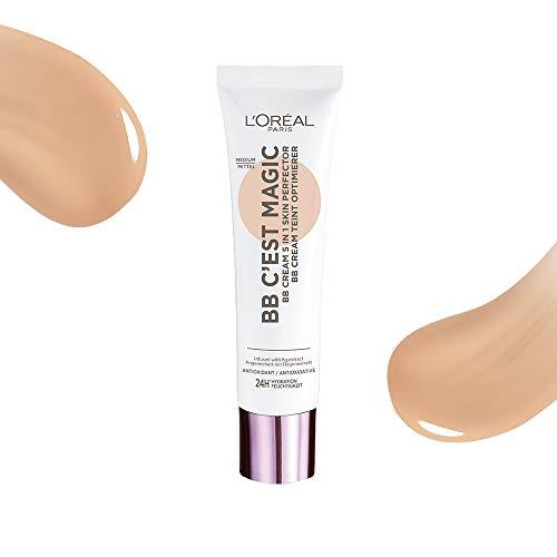 L'Oreal Paris Make-up Designer BB Cream C'est Magic Tono Medio 04 - 30 ml