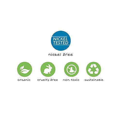Zaffiro Organica Gel Micelar Perfeccionador con Arcilla Rosa Australiana, Semillas de Lino Ecológico y Agua Termal. Desmaquilla, Limpia e Ilumina el rostro – Para cara y ojos sensibles. 100ml