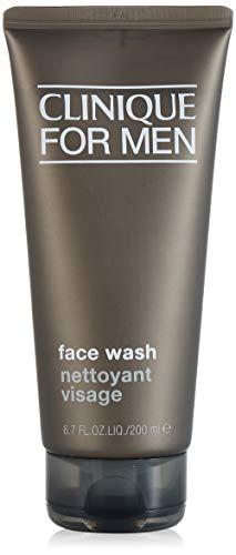 CLINIQUE MEN face wash, gel para limpieza facial 200 ml