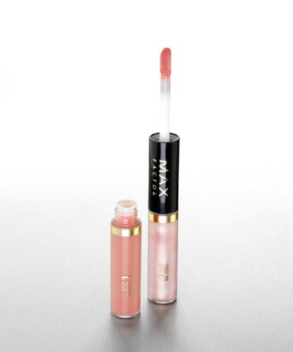 Max Factor 36752 Lipfinity Colour & Gloss Brillo de Labios - 6 ml