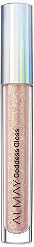 Almay Goddess Gloss, Cosmic, brillo de labios de 25,5 g.