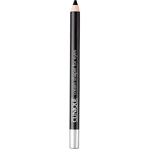 Clinique 22483 - Lápiz de ojos Cream Shaper, Diamante Negro, 1.2 gramos