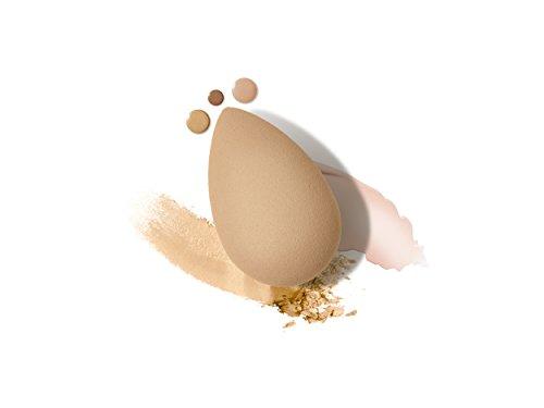 Beautyblender esponja de maquillaje, color nude (beige), 1 unidad